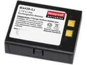 Honeywell H4420-LI Replacement battery for Falcon 4420 Series Scanner