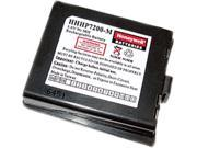 Honeywell HHHP7200-M Battery Replacement for Dolphin 7200