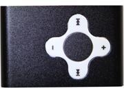 Vertigo 1022BLK 2GB MP3 Player - Black