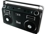 iLive iBB683B Bluetooth Boombox