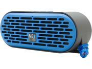 MB Quart QUB 3 Portable Bluetooth Speaker-Blue