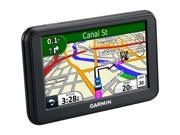 "GARMIN 5.0"" GPS Navigation w/ Lifetime Map Updates"