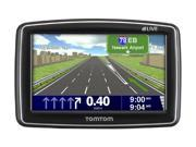 TomTom XL 340 S LIVE 4.3 GPS Navigation with Live Services