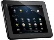 """VIZIO VTAB1008 4GB Flash 8.0"""" Tablet"""