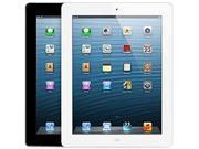 """Apple iPad 4 Apple A6X 32GB 9.7"""" Touchscreen Tablet iOS"""