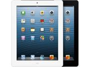 APPLE FACTORY RECERTIFIED IPAD/GEN4 TABLET APPLE:A6X/A6X2-1.4GULV 1GB/ONBOARD 16GB/FLASH 802.11A/G/N+BT AT&T-UNLOCKED FACETIME&ISIGHT APPLE-A6XQUADCORE/IGP 9.7RETINA/TOUCH IOS-6 1-CELL 1.5LBS BLACK 1Y