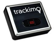 Trackimo GPS Tracker 1 Year GSM Service