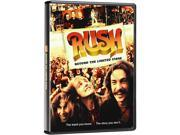 Rush: Beyond the Lighted Stage 9SIAA763UZ4584