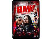 WWE: Best of Raw 1 & 2 9SIA17P3RR0091