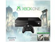 Microsoft Xbox One 500GB Assassin's Creed Unity Bundle
