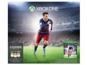 MS XB1 EA SPORT FIFA 16 1T BD + 2K NBA 2K16 XB1 R Combo