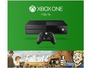 Xbox One 1TB Fallout 4 Limited Edition Console Bundle