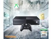 Microsoft Xbox One Tom Clancys The Division 1TB Bundle
