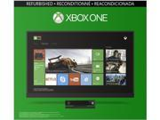 RECERTIFIED MICROSOFT XBOX ONE CONSOLE + MICROSOFT FORZA 5 FOR XBOX ONE D/L