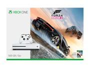 Click here for Xbox One S 500GB Console - Forza Horizon 3 Bundle prices
