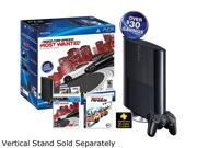 Sony Playstation 3 250GB Bundle w Need for Speed Most Wanted Burnout Paradise