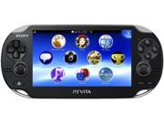 PS Vita Hardware WiFi