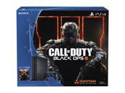 PlayStation 4 Console Call of Duty Black Ops 3 500GB Bundle