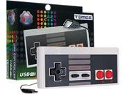 Tomee CIrka NES Control M05177 Black-White
