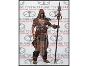 "McFarlane Toys Assassin's Creed Series 3 - Ah Tabai - 6"""" Figure"" 9SIV0W74VR5987"