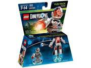 Warner Brothers DC Cyborg Fun Pack - LEGO Dimensions