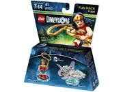 Warner Brothers DC Wonder Woman Fun Pack - LEGO Dimensions