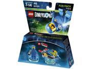 Warner Brothers LEGO Movie Benny Fun Pack - LEGO Dimensions