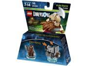 Warner Brothers Lord Of The Rings Gimli Fun Pack - LEGO Dimensions