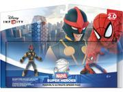 Disney INFINITY: Marvel Super Heroes (2.0 Edition) - Marvels Ultimate Spider-Man