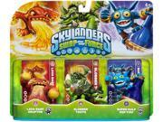 Activision Skylanders SWAP Force Triple Character Pk 1: Lava Barf Eruptor - Slobber Tooth - Super Gulp Pop Fizz 9SIACJW5B30798