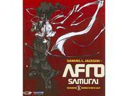Afro Samurai 9SIAA763VS1008