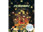 Scanners (Blu-ray + DVD) 9SIADE46A25073