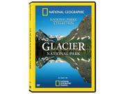 National Geographic: Glacier National Park 9SIAA765866889