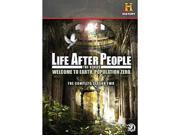 LIFE AFTER PEOPLE:COMPLETE SEASON 2 9SIAA765820697