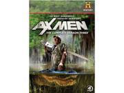 Ax Men: The Complete Season Three