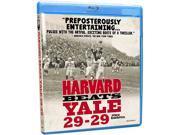 Harvard Beats Yale