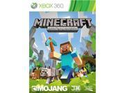 MineCraft Xbox 360 Game