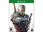 The Witcher III: Wild Hunt Xbox One