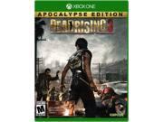 Dead Rising 3: Apocalypse Edition Xbox One