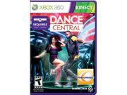 PRE-OWNED Dance Central Xbox 360
