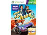 Pre-owned Kinect Joy Ride Xbox 360