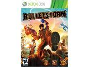 Bulletstorm Xbox 360 Game