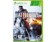 Battlefield 4 Limited Edition Xbox 360