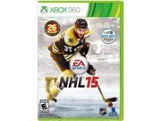 NHL 15 Xbox 360
