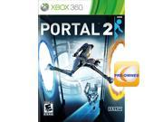 PRE-OWNED Portal 2 Xbox 360