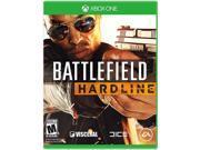 Battlefield Hardline Xbox One