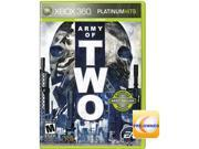Pre-owned Army of Two  Xbox 360