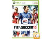 PRE-OWNED FIFA Soccer 2010 Xbox 360