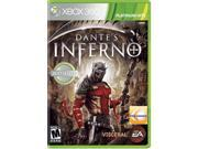 Pre-owned Dante's Inferno  Xbox 360