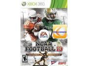 PRE-OWNED NCAA Football 13  Xbox 360